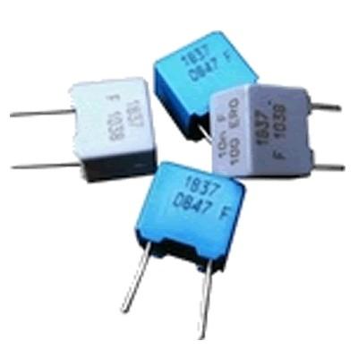 VISHAY ERO MKP1837 Condensateur Polypropylène 5mm 0.01µF