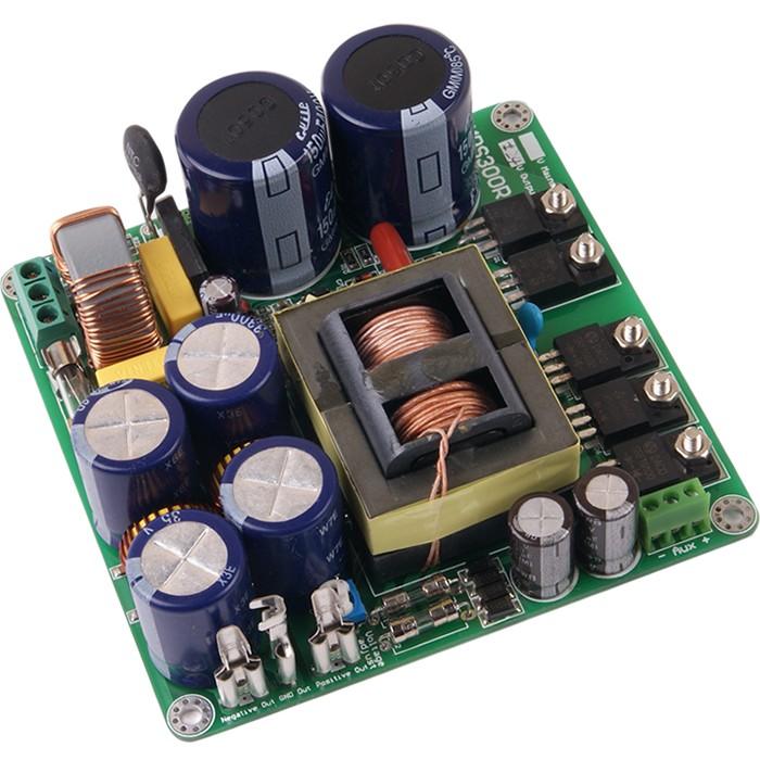 SMPS300R Module d'Alimentation à Découpage 300W / +/-24V