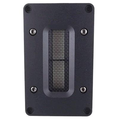 FOUNTEK NEO X2.0 Haut-Parleur Tweeter à Ruban Néodyme 25W 8 Ohm 94dB 1200Hz - 40kHz 12 x 60mm
