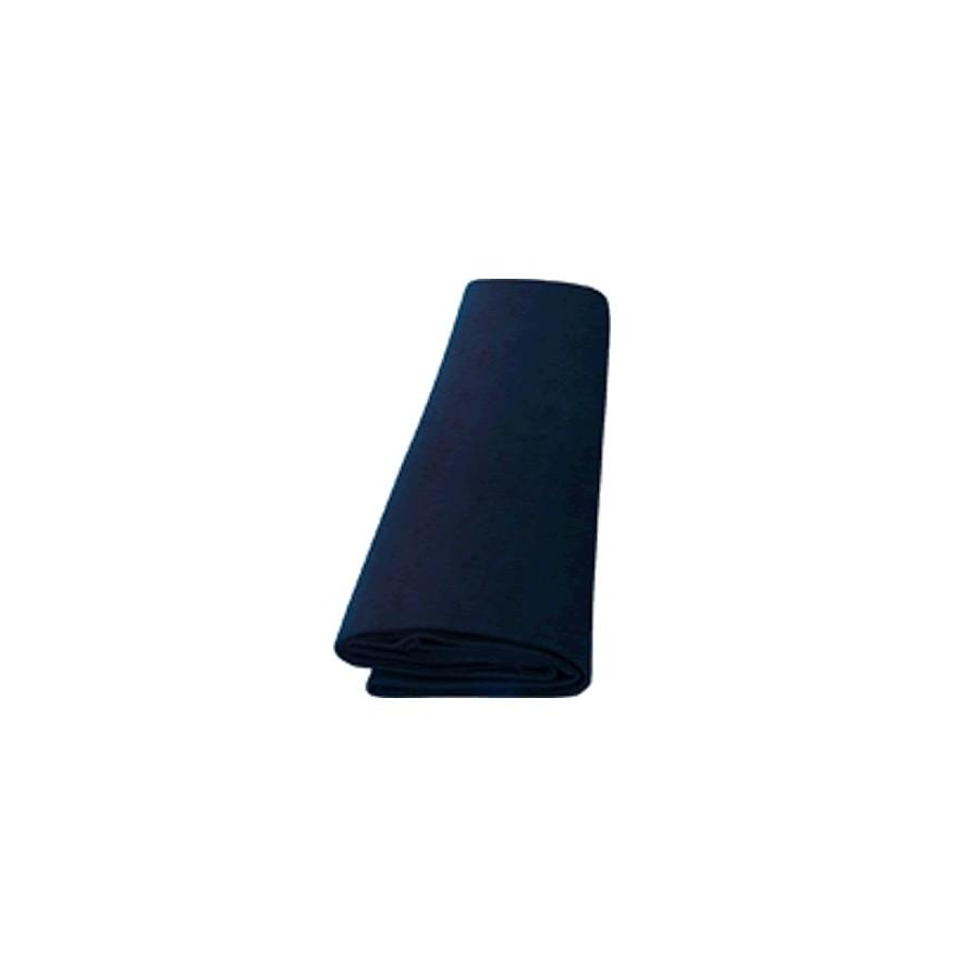 Moquette acoustique bleu fonc 155x80cm audiophonics for Moquette acoustique
