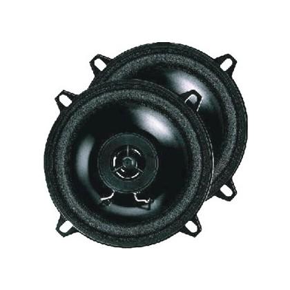 Haut-parleurs Coaxiaux Polyprop CRB-130PP (La paire)