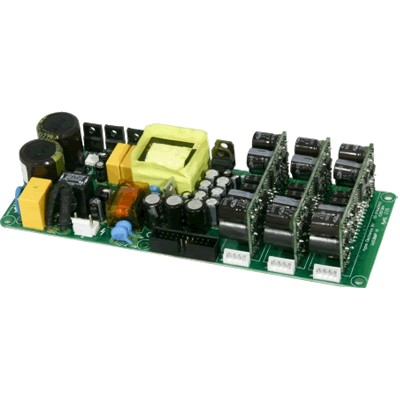 HYPEX UcD36MP Amplifier module with power supply 6x30W 4 ohms