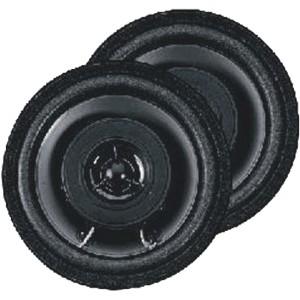 Haut-parleurs Coaxiaux Polyprop CRB-120PP (La paire)