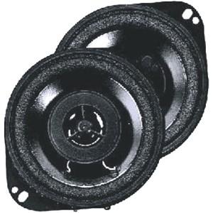 Haut-parleurs Coaxiaux Polyprop CRB-102PP (La paire)