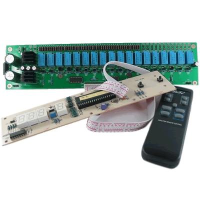 LITE V02 Module contrôle de volume à commutation Asymétrique