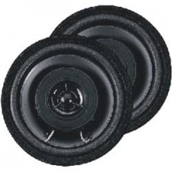 Haut-parleurs Coaxiaux Polyprop CRB-087PP (La paire)