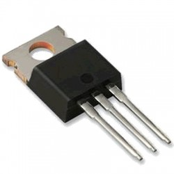 TI UA7805CKCS Voltage Regulator 5V 1.5A (unit)
