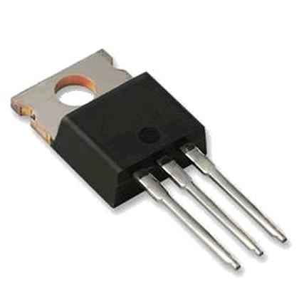 TI UA7805CKCS Régulateur de voltage 5V 1.5A (unité)