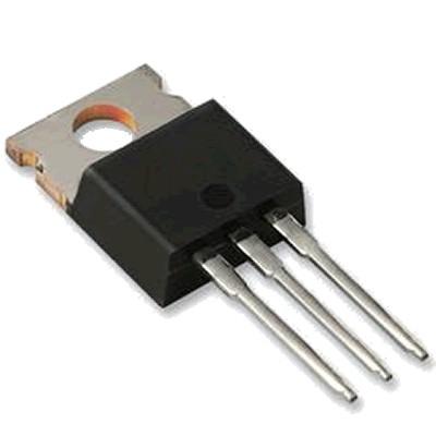 TI UA7805CKCS Régulateur de Tension 5V 1.5A (Unité)