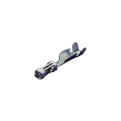 AMP Contact femelle étamés pour boitier 2.54 (set x10)