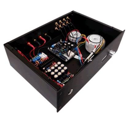 AUDIOPHONICS PGA TA2022. Kit DIY Amplificateur avec télécommande