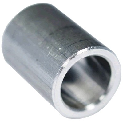 Metal spacer M2.5x7mm (x 10)