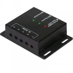 DBIRX Répéteur de signaux infrarouge 1 vers 4