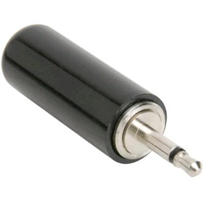 Connecteur Jack 2.5mm mono 2 pôles Ø4.8mm (Unité)