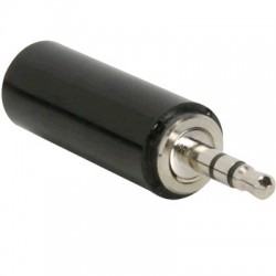 Jack 2.5mm Stéréo 3 pôles Ø 4.8mm (Unité)
