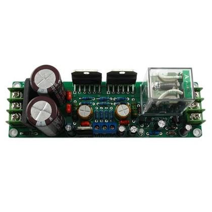 LJ GC LM3875 Amplificateur Class AB 2X50 W