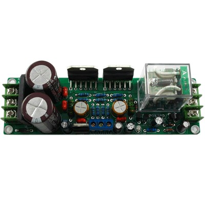 LJ GC LM3875 Amplifier Module Class A / B 2x50W / 8 Ohm