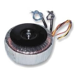 Transformateur Torique 15VA 2X12V + 1x7V
