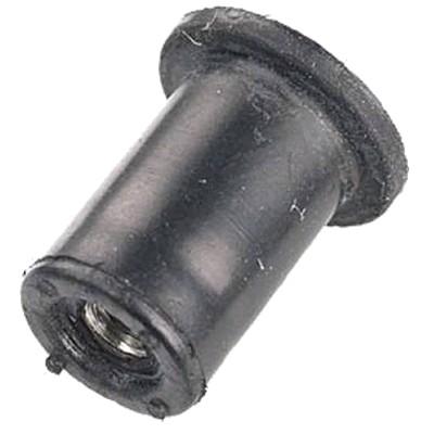 Entretoise Néoprène M3x11.5mm Femelle (Unité)