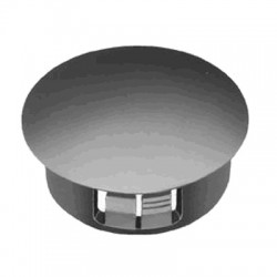 Cap Nylon cover for hole diameter Ø12.7mm