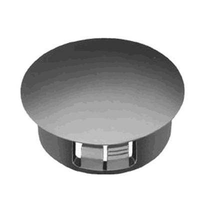 Capuchon Cache nylon pour trou diamètre Ø09.5mm