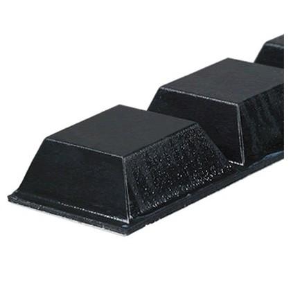 Pieds pour appareil Polyuréthane 3M BUMPON 20mm (set x4)