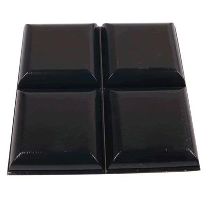 Pieds pour appareil Polyuréthane 3M BUMPON 32mm (set x4)