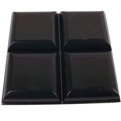Damping feet Polyuréthane 3M BUMPON 32x6mm (Set x4)