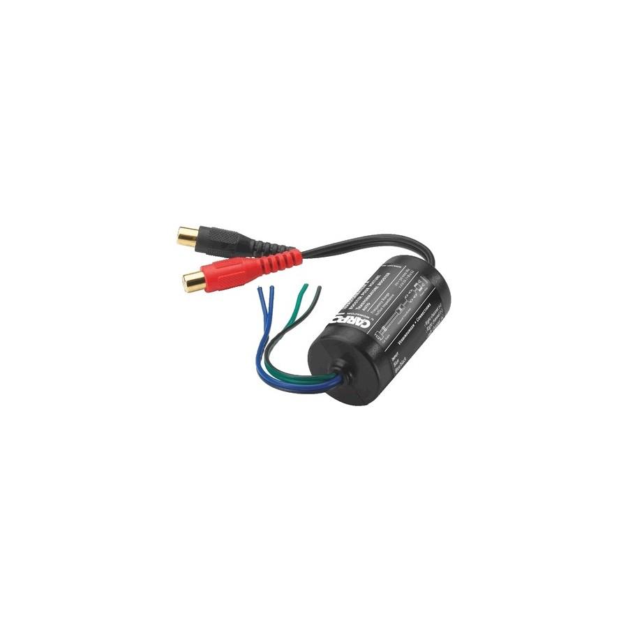 high level line level impedance audio transformer audiophonics. Black Bedroom Furniture Sets. Home Design Ideas