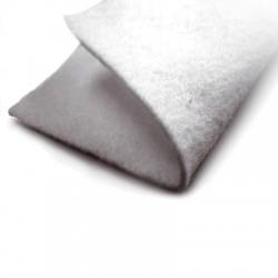 Molleton Acoustique Polyester Coton Recyclé 250x100cm