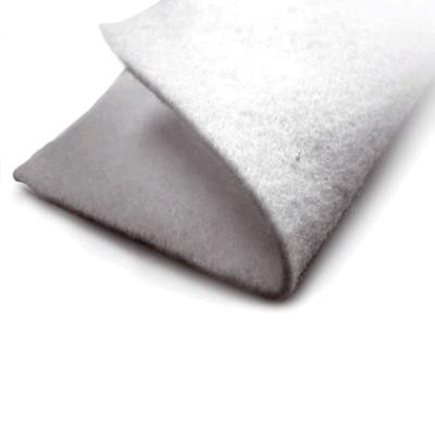 Molleton Acoustique Polyester et Coton recyclé 250 x 100 cm