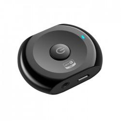 Saturn Emetteur/Recepteur Audio Bluetooth APT-X sur batterie
