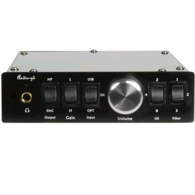 AUDIO-GD NFB-15 (2014) DAC/PREAMP/Ampli-Casque 32Bit/192khz DSD