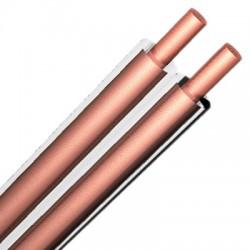 ELBAC HP225C Câble haut-parleur Cuivre OFC 2x2.5mm² Ø7mm
