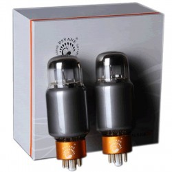 PSVANE 6CA7-TII MARK II Paired Hi-Fi Series Tubes (Pair)