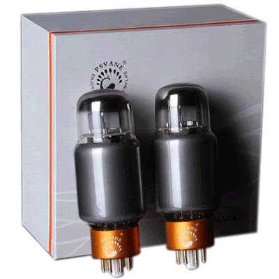 PSVANE 6CA7-TII MARK II Paired Hi-Fi Series Tubes (Pair)