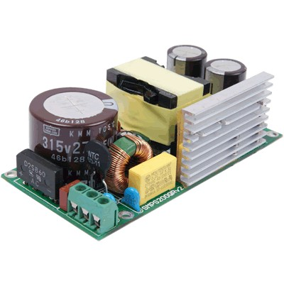 SMPS240QR 240W / +/-30V Switching Power Supply Module