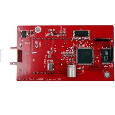 Schiit Module d'entrée USB V1.2 pour DAC BIFROST