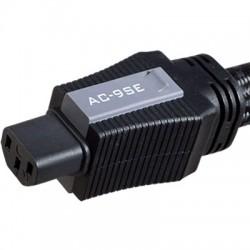 PANGEA AC-9SE (US) - Câble secteur triple Blindage OCC/OFC 2.0m