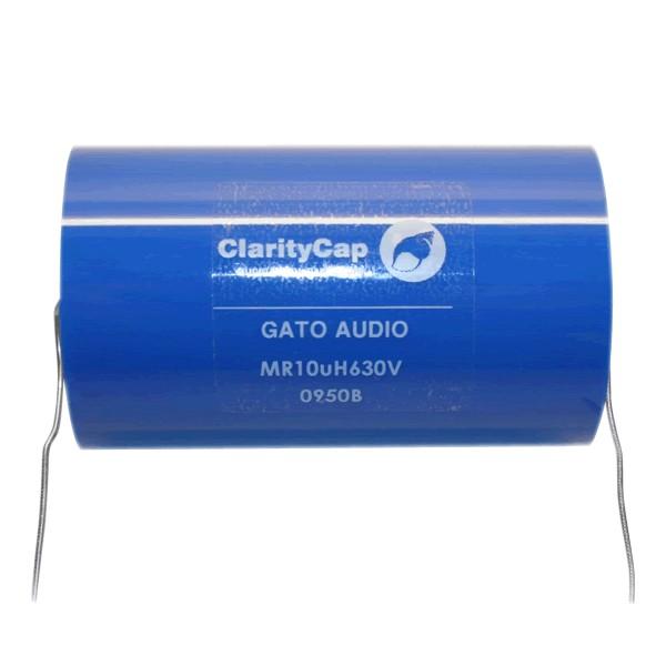 ClarityCap Capacitors MR630VDC 0.22μf