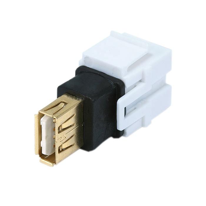 KEYSTONE USB A Embase USB