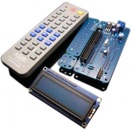 Aune Kit controleur de CD-ROM IDE avec télécommande