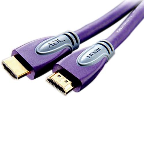 FURUTECH ADL Câble HDMI Alpha H1-4 1.4/2160p Certifié ATC 1.2M