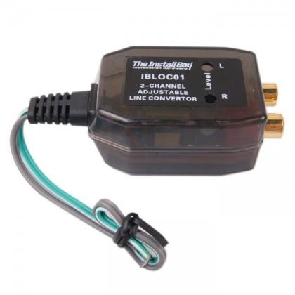 Transformateur haut niveau vers bas niveau 40W