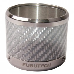 FURUTECH CF-080 The Suppressor Bague antivibratile pour IEC