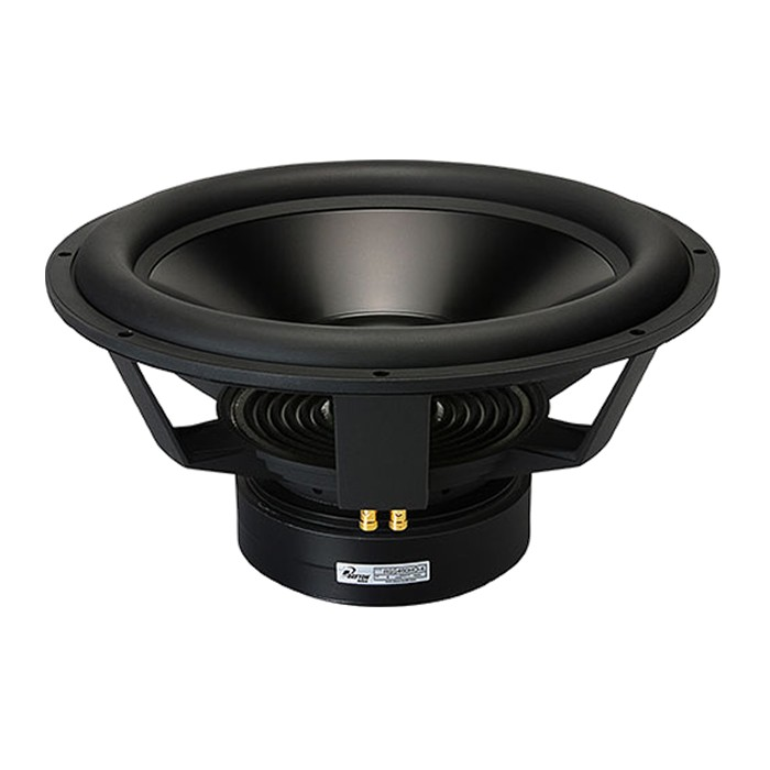 DAYTON AUDIO RSS460HO-4 Reference Speaker Driver Subwoofer Aluminium 900W 4 Ohm 93dB 20Hz - 500Hz Ø 45cm