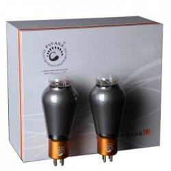 PSVANE 300B-TII MARK II paire de Tubes Série Hi-Fi Appairés