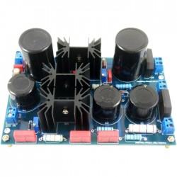 AMC HV400 - Kit Alimentation régulée 300VDC 0.1A + 1.5/30VDC 5A