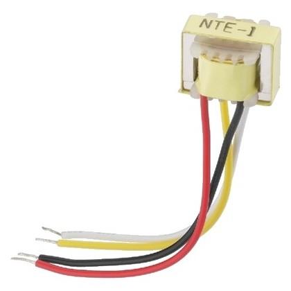 Transformateur Audio pour signaux micro 1:1 Boucle de masse