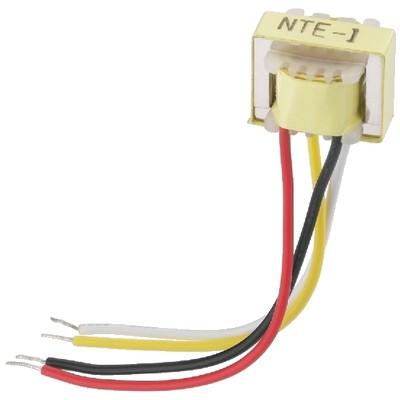 Neutrik NTE-1 Transformateur Audio pour signaux micro 1:1 Boucle de masse